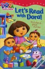 Dora'S Ready To Read Bind-Up
