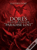 Dore'S Illustrations For 'Paradise Lost'