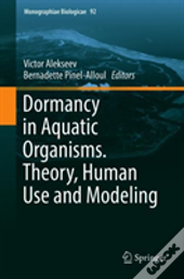 Dormancy In Aquatic Organisms