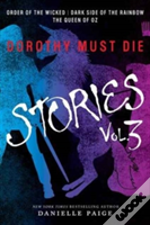 Dorothy Must Die Stories V Pb