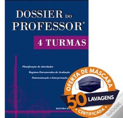 Wook.pt - Dossier do Professor - 4 Turmas