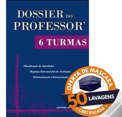 Wook.pt - Dossier do Professor - 6 Turmas