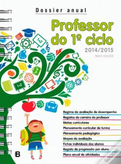 Wook.pt - Dossier do Professor do 1º Ciclo 2014-2015
