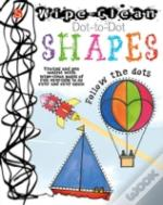 Dot-To-Dot Shapes