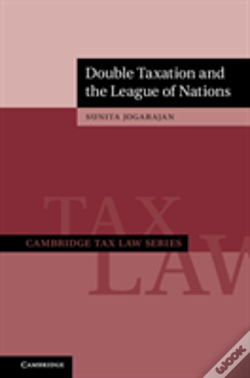 Wook.pt - Double Taxation And The League Of Nations