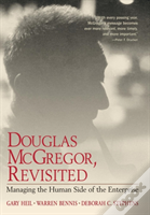 Douglas Mcgregor, Revisited