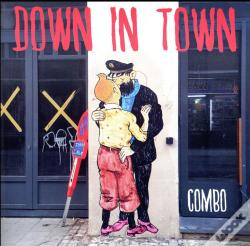 Wook.pt - Down In Town