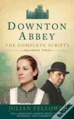 Downton Abbey: Series Two Scripts