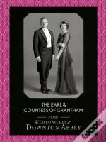 Downton Abbey Shorts (3) - The Earl And Countess Of Grantham
