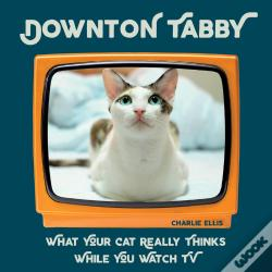 Wook.pt - Downtown Tabby