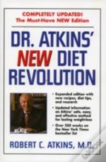 Dr Atkins Three Book Package
