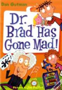 Wook.pt - Dr. Brad Has Gone Mad!