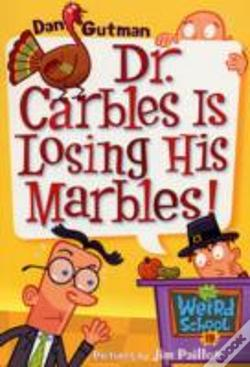Wook.pt - Dr. Carbles Is Losing His Marbles