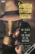 Dr. Death And The Night Of The Butcher