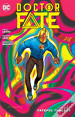 Dr Fate: Fateful Threads