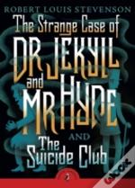 Dr Jekyll And Mr Hyde Tv Tie In