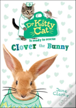 Dr Kittycat Is Ready To Rescue: Clover The Bunny