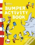 Dr. Seuss Bumper Activity Book