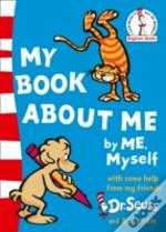 Dr. Seuss - My Book About Me