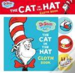Dr. Seuss Nursery 'Cat In The Hat' Cloth Book