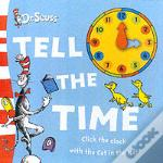 Dr. Seuss Tell The Time