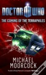 Dr Who The Coming Of The Terraphiles