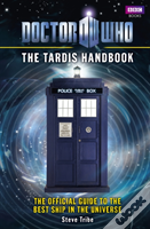 Dr Who The Tardis Handbook