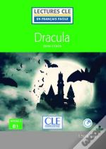 Dracula Lecture Fle + Cd Audio 2eme Edition