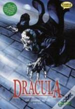 Dracula The Graphic Novel Quick Text