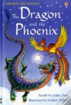 Wook.pt - Dragon And The Phoenix