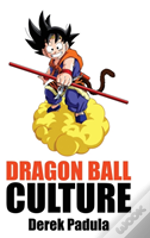 Dragon Ball Culture Volume 2