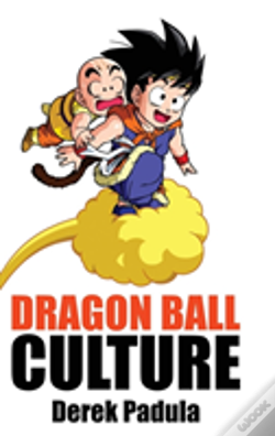 Wook.pt - Dragon Ball Culture Volume 3