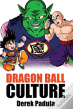 Dragon Ball Culture Volume 5