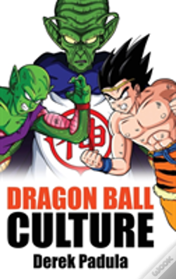 Wook.pt - Dragon Ball Culture Volume 6