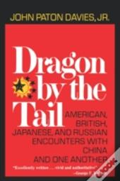 Dragon By The Tail