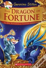 Dragon Of Fortune Geronimo Stilton & The