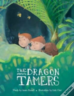 Wook.pt - Dragon Tamers The