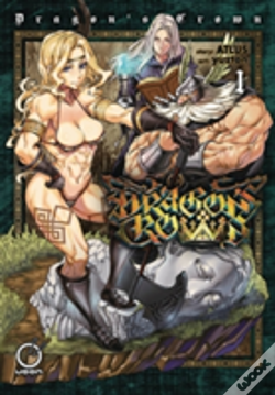 Wook.pt - Dragon'S Crown Vol.1