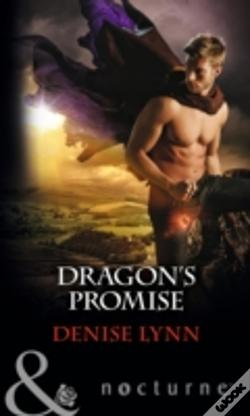 Wook.pt - Dragon'S Promise