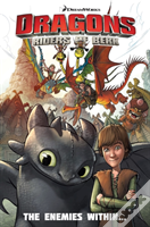 Dragons: Riders Of Berk Collection