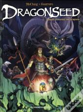 Dragonseed T3