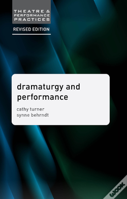 Wook.pt - Dramaturgy And Performance