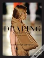 Draping For Apparel Design 3rd Ed