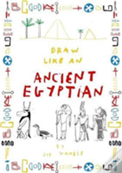 Wook.pt - Draw Like An Egyptian