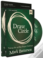 Draw The Circle Study Guide With Dvd