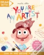 Draw With Marta Altes You Are A