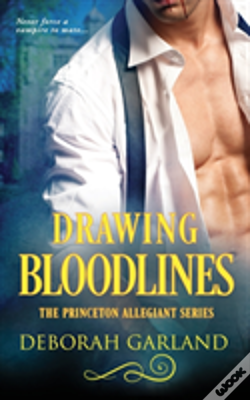 Wook.pt - Drawing Bloodlines