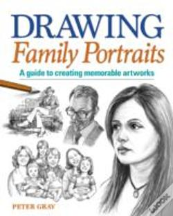 Wook.pt - Drawing Family Portraits