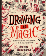Drawing Is Magic