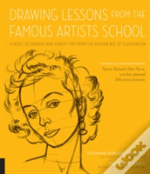 Drawing Lessons From The Golden Age Of Illustration